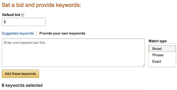 How to Launch Your Product on Amazon using PPC ads