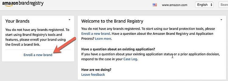 How to register- Amazon_Brand_Registry