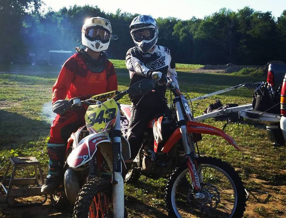 James Motocross