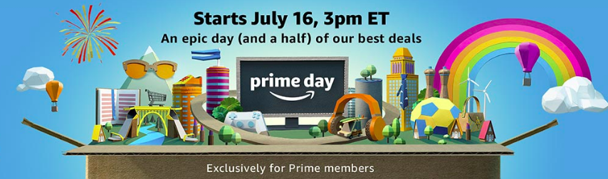 Amazon Prime Day 2018 Everything You Need To Know