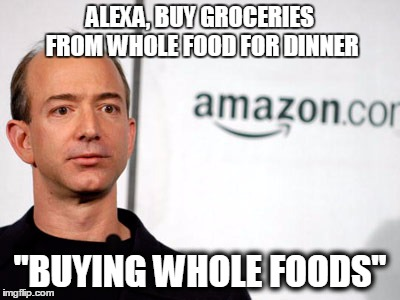 jeff bezos amazon whole foods