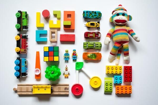 How to start selling toys on Amazon FBA
