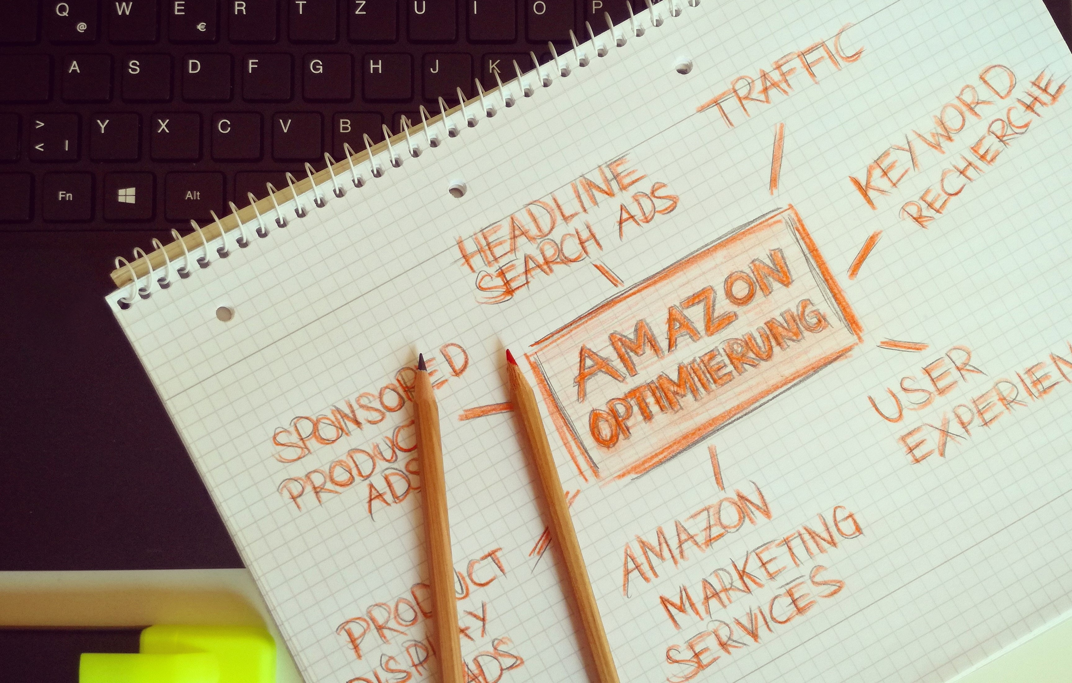 How to launch your product on amazon using PPC